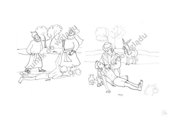 przykład rysunku